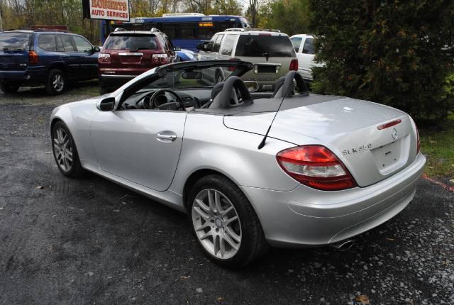 Image 44 of 2008 Mercedes-Benz SLK…