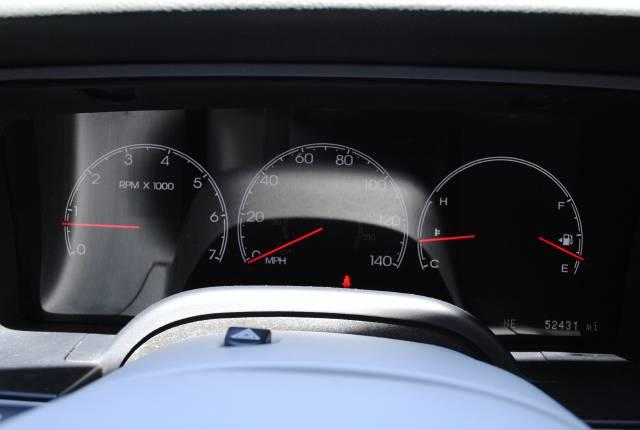 Image 19 of 2004 Lincoln Navigator…