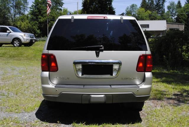 Image 45 of 2004 Lincoln Navigator…