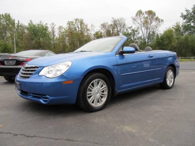 Image 7 of 2008 Chrysler Sebring…
