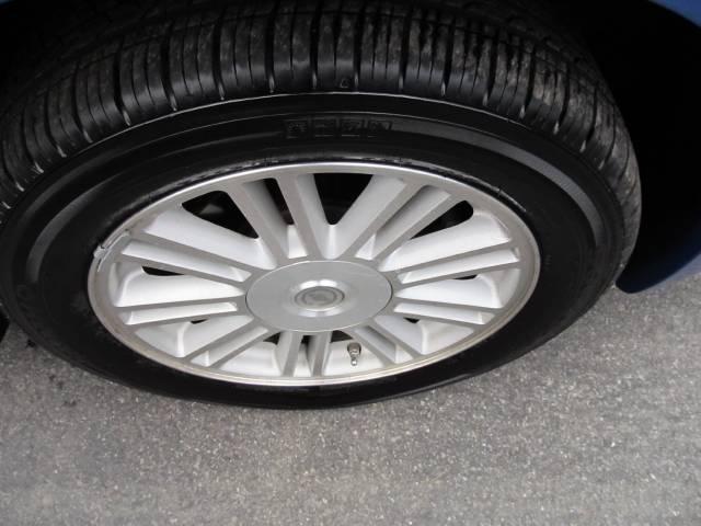 Image 8 of 2008 Chrysler Sebring…
