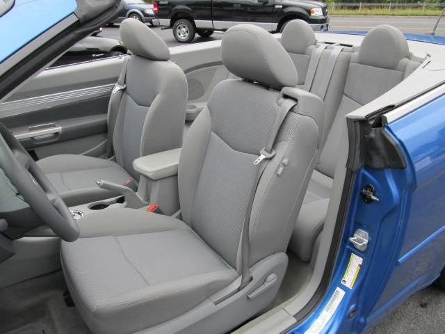 Image 15 of 2008 Chrysler Sebring…