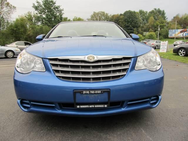 Image 18 of 2008 Chrysler Sebring…