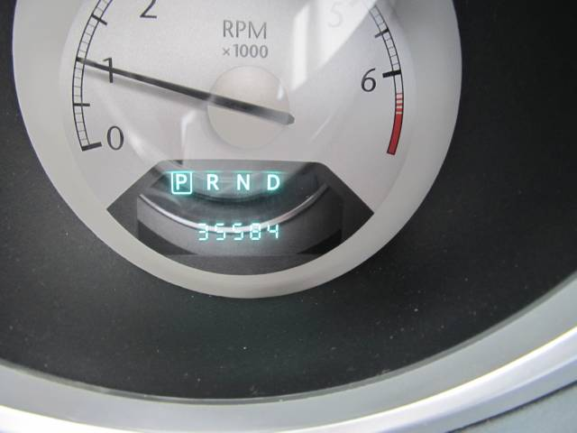 Image 21 of 2008 Chrysler Sebring…