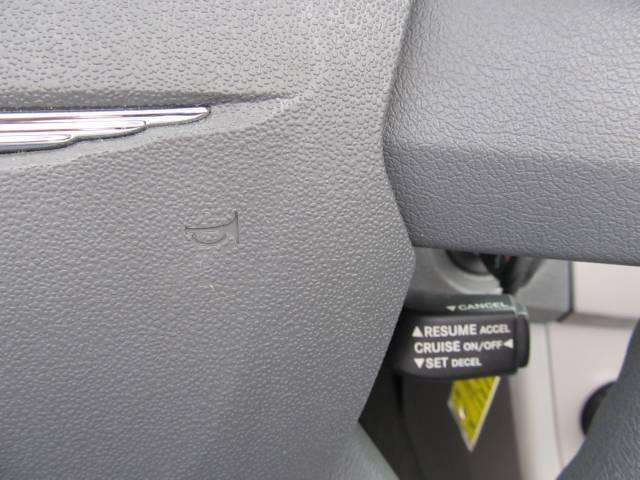 Image 22 of 2008 Chrysler Sebring…