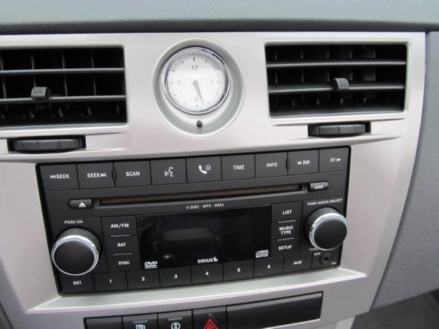 Image 23 of 2008 Chrysler Sebring…