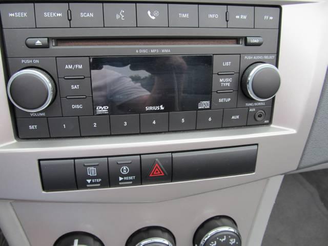 Image 24 of 2008 Chrysler Sebring…