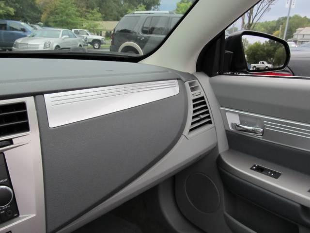 Image 27 of 2008 Chrysler Sebring…