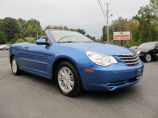 Image 29 of 2008 Chrysler Sebring…