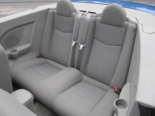 Image 30 of 2008 Chrysler Sebring…