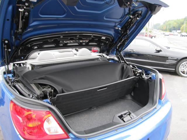 Image 33 of 2008 Chrysler Sebring…