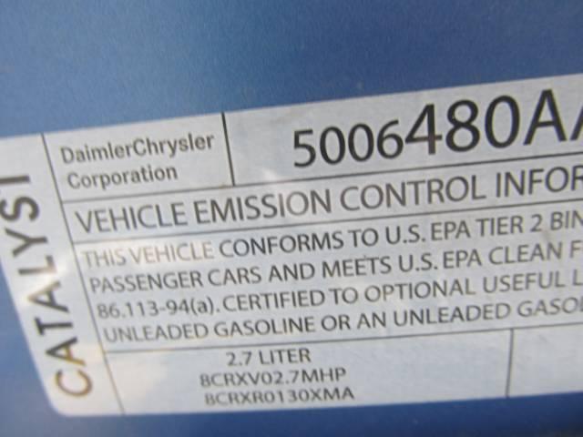 Image 35 of 2008 Chrysler Sebring…