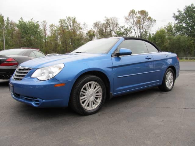 Image 36 of 2008 Chrysler Sebring…