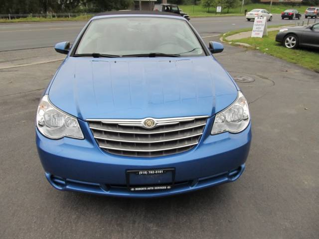 Image 37 of 2008 Chrysler Sebring…