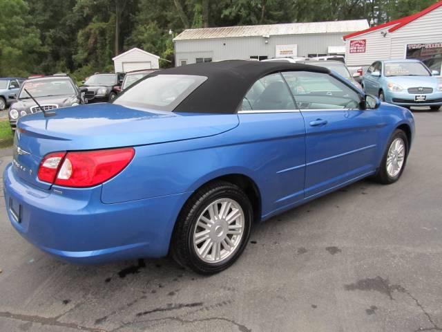 Image 39 of 2008 Chrysler Sebring…