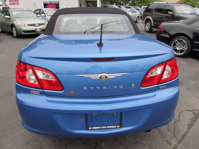 Image 41 of 2008 Chrysler Sebring…