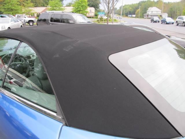Image 42 of 2008 Chrysler Sebring…