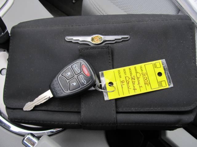Image 44 of 2008 Chrysler Sebring…