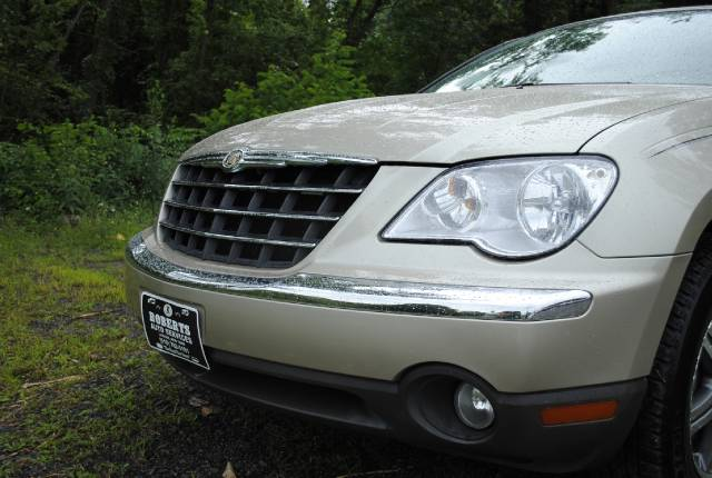 Image 53 of 2007 Chrysler Pacifica…