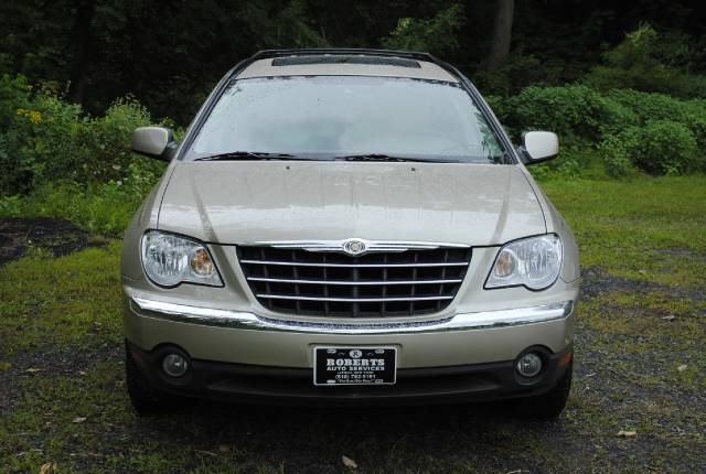 Image 56 of 2007 Chrysler Pacifica…