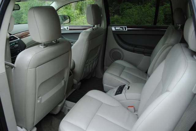 Image 60 of 2007 Chrysler Pacifica…