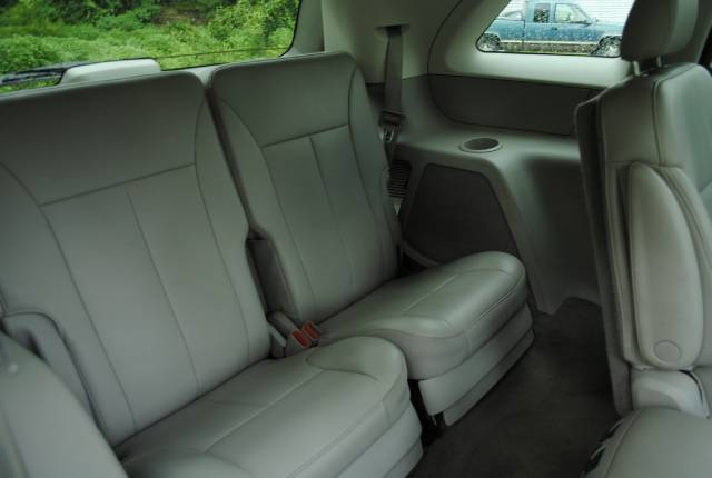 Image 64 of 2007 Chrysler Pacifica…