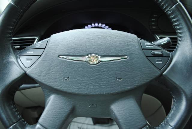 Image 72 of 2007 Chrysler Pacifica…