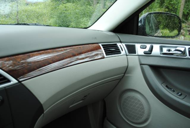 Image 77 of 2007 Chrysler Pacifica…