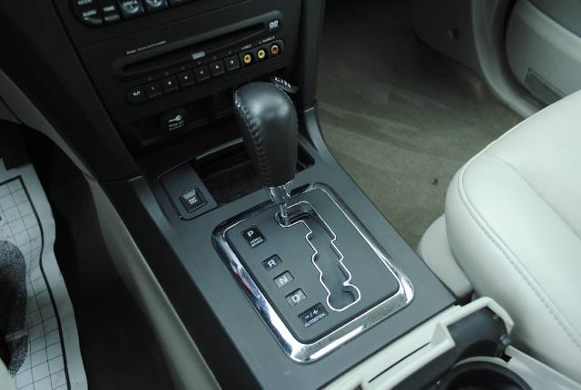 Image 79 of 2007 Chrysler Pacifica…