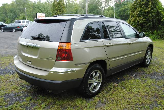 Image 84 of 2007 Chrysler Pacifica…