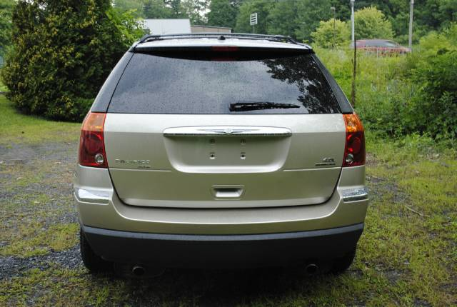 Image 85 of 2007 Chrysler Pacifica…