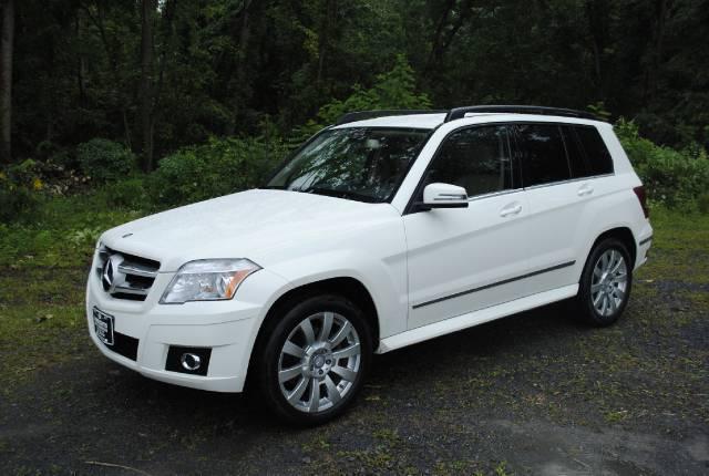 Image 1 of 2010 Mercedes-Benz GLK…