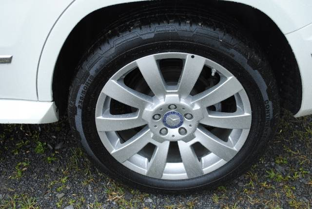 Image 5 of 2010 Mercedes-Benz GLK…