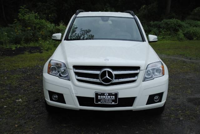 Image 12 of 2010 Mercedes-Benz GLK…