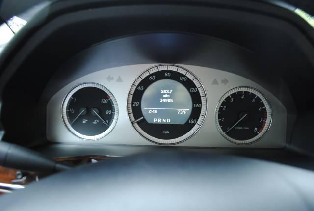 Image 18 of 2010 Mercedes-Benz GLK…