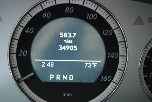 Image 19 of 2010 Mercedes-Benz GLK…