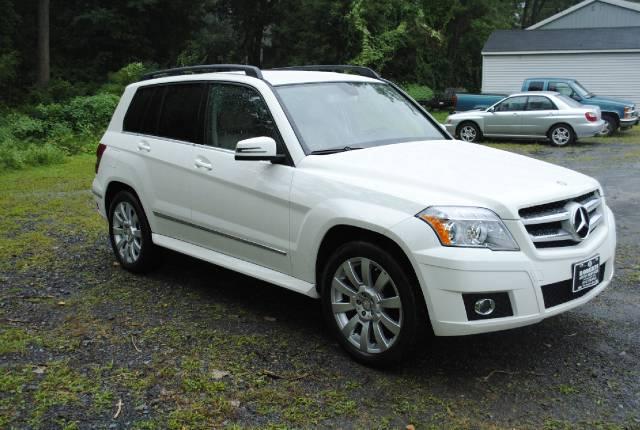 Image 23 of 2010 Mercedes-Benz GLK…