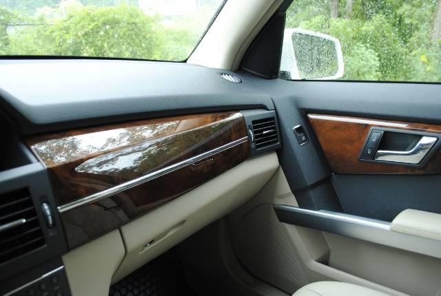 Image 25 of 2010 Mercedes-Benz GLK…