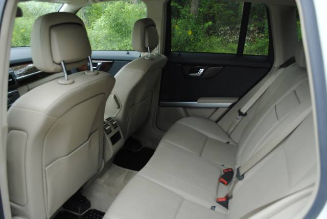 Image 30 of 2010 Mercedes-Benz GLK…