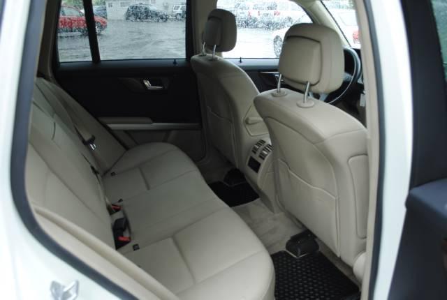 Image 32 of 2010 Mercedes-Benz GLK…