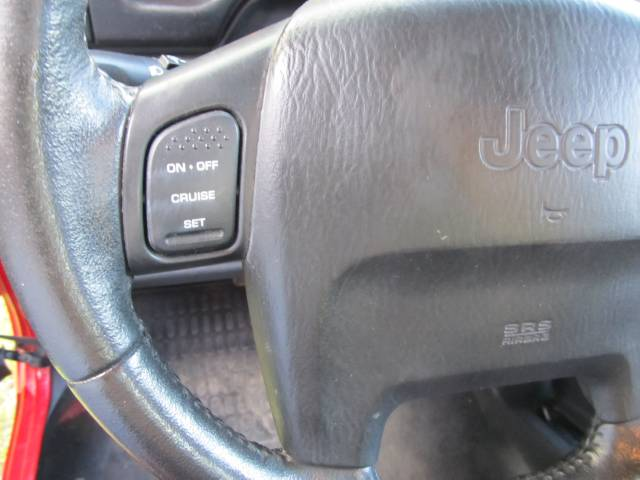 Image 13 of 2003 Jeep Wrangler X…