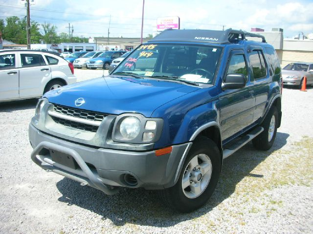2004 Nissan Xterra