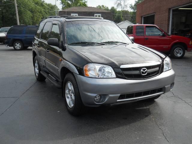 Image 24 of 2002 Mazda Tribute ES…