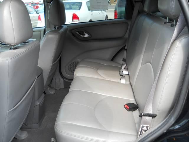 Image 27 of 2002 Mazda Tribute ES…