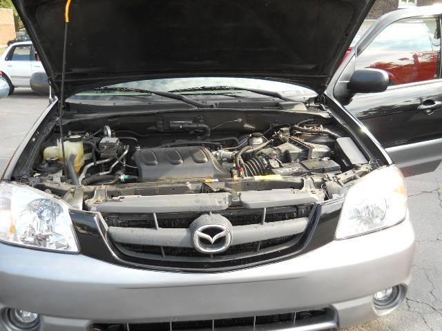 Image 38 of 2002 Mazda Tribute ES…