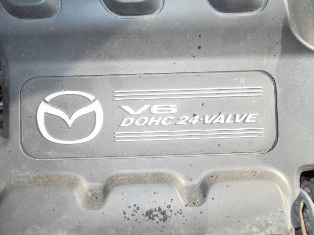 Image 39 of 2002 Mazda Tribute ES…