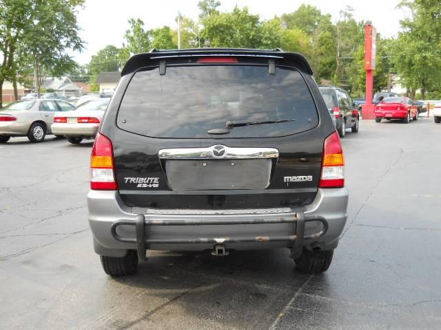 Image 43 of 2002 Mazda Tribute ES…
