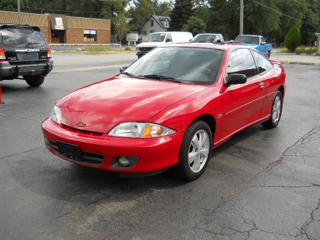 Image 25 of 2000 Chevrolet Cavalier…