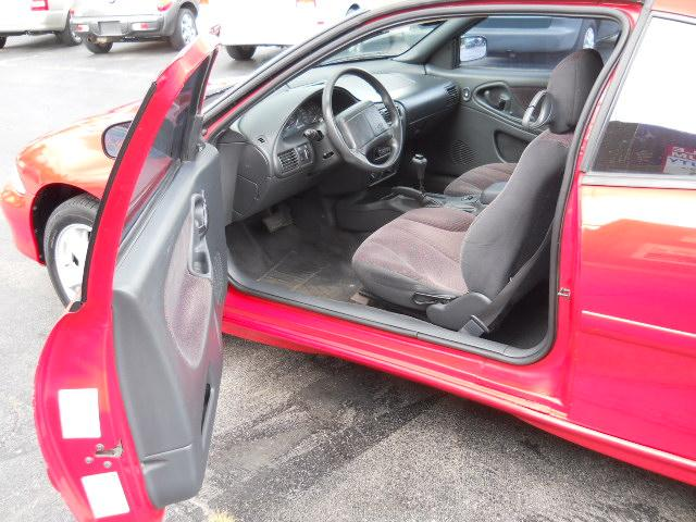 Image 27 of 2000 Chevrolet Cavalier…