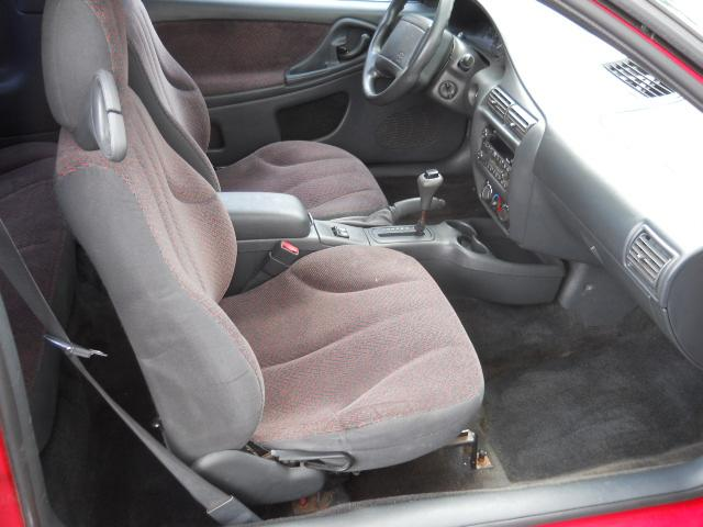 Image 31 of 2000 Chevrolet Cavalier…